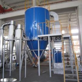 发酵液浓缩物干燥工段的工艺要求