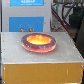 供应苏州中频熔金炉 小型金属熔炼炉