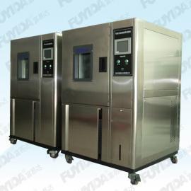 江苏泰州高低温交变湿热试验箱