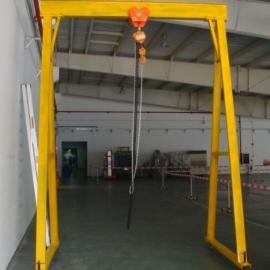 深圳龙门架/标准龙门架/汽车龙门架/小型移动航车
