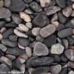 彩色鹅卵石 杂色鹅卵石
