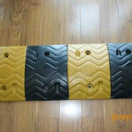 郑州减速带批发-新乡减速带厂家-郑州铸钢减速带安装