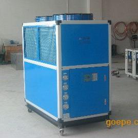 冷却水系统风冷式冷水机