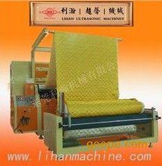 超声波烫金机/超声波毛巾布复合机
