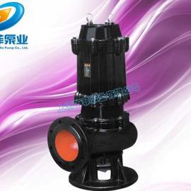 化工�S用防爆污水泵 防爆式污水排污泵