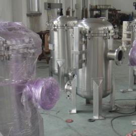 销售QSDL-5-2大流量袋式过滤器