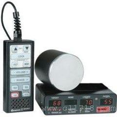 迪凯特创世纪II安全雷达系统