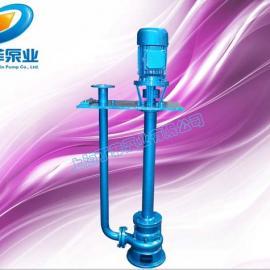 YWB液下式排污泵 防爆型液下排污泵