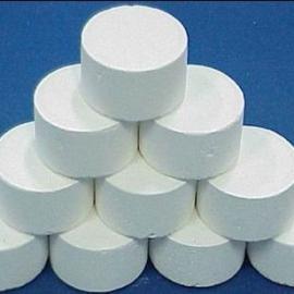 游泳池消毒剂,氯片氯丸氯粉,三氯异氰尿酸