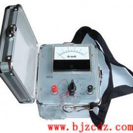 WA.126-ZS 电流测试仪 杂散电流测试仪 北京卓川杂散电流测试仪