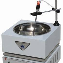 DF-101S恒温磁力搅拌器