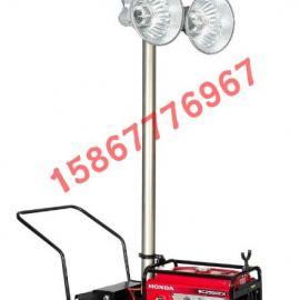 4X400W大功率移动照明车价格