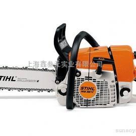 斯蒂尔油锯MS381、伐木油锯、斯蒂尔stihl代理