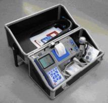 J2KN便携式烟气分析仪