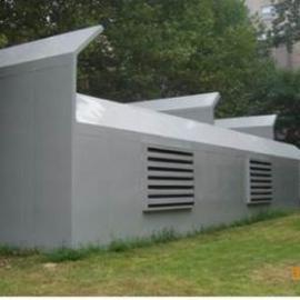 专业噪声治理:空调机组降噪、泵房、电梯、机房、家庭降噪等