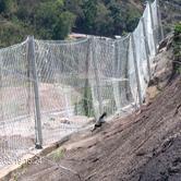 边坡防护网 四川防护网