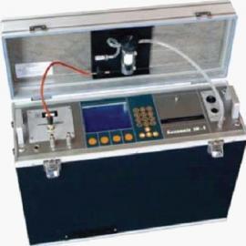 奥地利Sensonic 6000便携式综合烟气分析仪