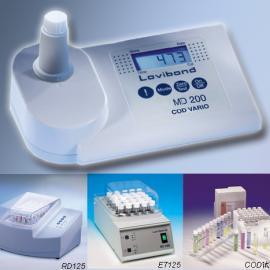 ET99718V微电脑化学需氧量(COD)浓度测定仪