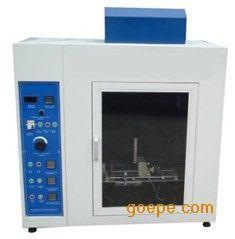 江苏苏州 电器外壳灼热丝试验仪 电气绝缘材料灼热丝试验机