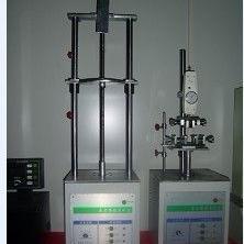经济型双柱机动拉力研究机,小双柱拉力机。50千克拉力研究机。