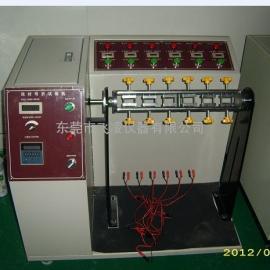 线材弯折(摇摆,弯曲)试验机