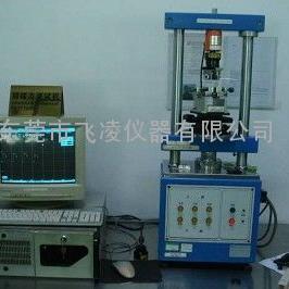 1200S插拔力试验机,手机端子插拔力试验机