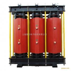 串联高压电抗器对电网有限流作用