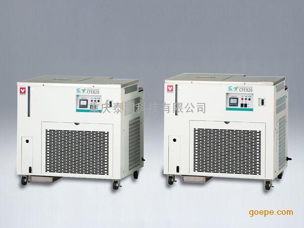 日本雅马拓YAMATO冷却水循环装置CFE820/CFE920