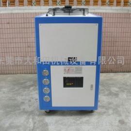 液压机风冷冷油机