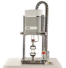 电子万能动静态材料试验机