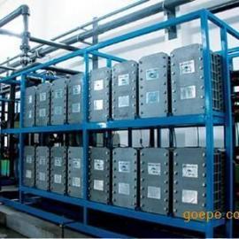 承接EDI高纯水设备,超纯水设备