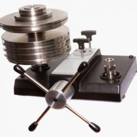 WIKA活塞式压力计CPB3800 WIKA压力天平 高精度压力校验系统