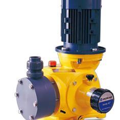 美国米顿罗计量泵 米顿罗机械隔膜泵GB0450