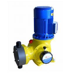 美国米顿罗计量泵 米顿罗计量泵GM0090