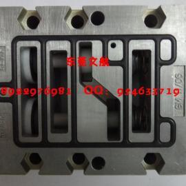 【原装正品】ROSS双联电磁阀阀芯1177C12中间块
