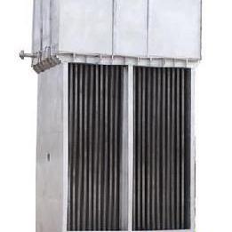 热管省煤器 热管锅炉省煤器 高效热管余热回收器