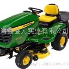 美国MTD草坪车、驾驶式草坪车、驾驶式割草机、X300R