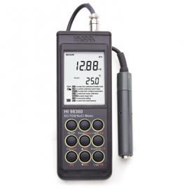 HI98360防水型EC/ TDS /NaCI/°C测定仪
