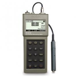 HI98188防水型EC/TDS/KΩ/NaCI/°C测定仪