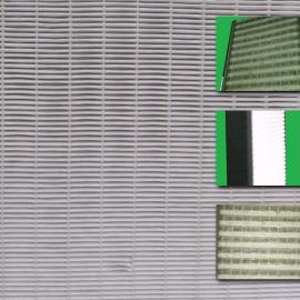 KR-100净化器HEPA过滤网