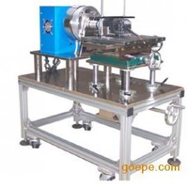 磁滞测功机 磁粉测功机 电涡流测功机 高速测功机
