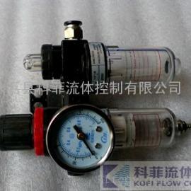 AFC2000压缩空气处理元件-气动元件