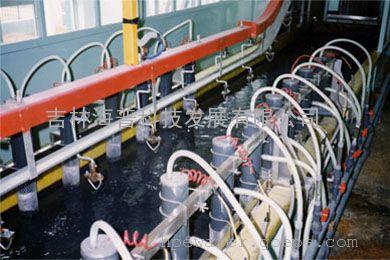 电泳漆超滤设备