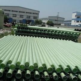 玻璃钢夹砂管道供应商