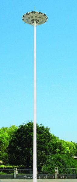 30米高杆灯图纸