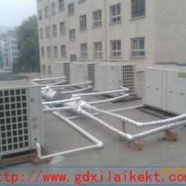 威海低温空气能热泵 超低温空气源热泵厂家