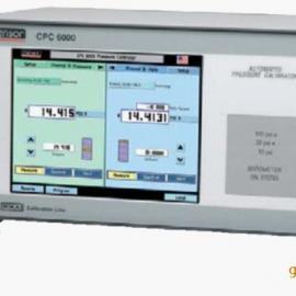 Mensor精密压力校检仪 全自动压力校验器 WIKA数字式压力控制器CP