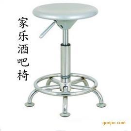 供应武汉不锈钢圆凳、不锈钢升降圆凳 椅子不锈钢 可升降圆凳