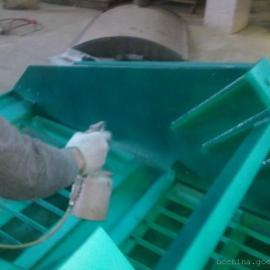 广东化肥振动筛耐磨防腐涂料