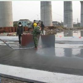 惠州市祯华化工专业聚脲喷涂施工